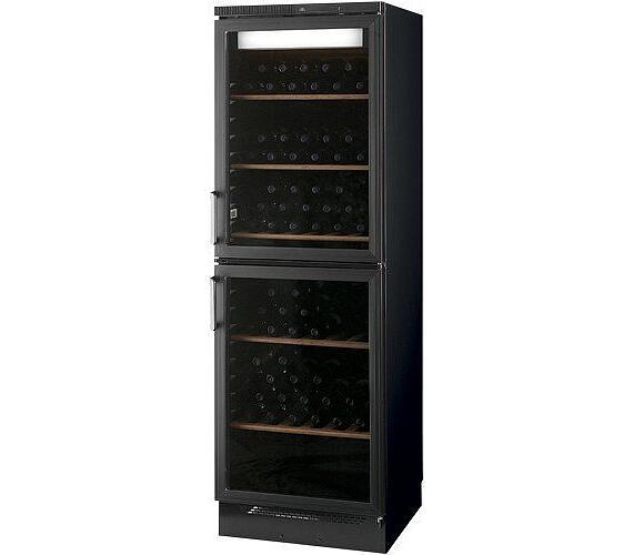 VESTFROST VKG 570/1 black + DOPRAVA ZDARMA