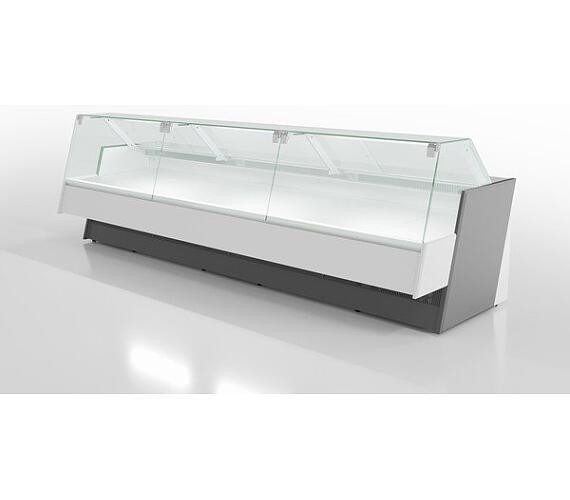 Futura Nem 1,5 - čelní rovné sklo + DOPRAVA A MONTÁŽ ZDARMA