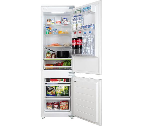 Concept LKV5260 Vestavná kombinovaná chladnička s mrazničkou + DOPRAVA ZDARMA