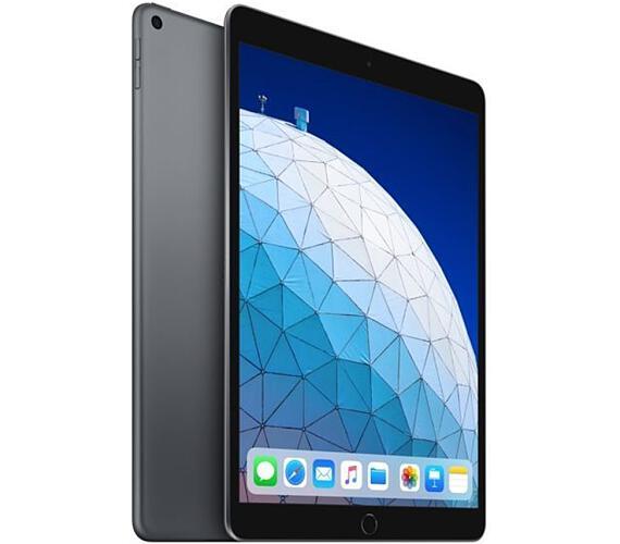 iPad Air Wi-Fi 64GB - Space Grey (MUUJ2FD/A)