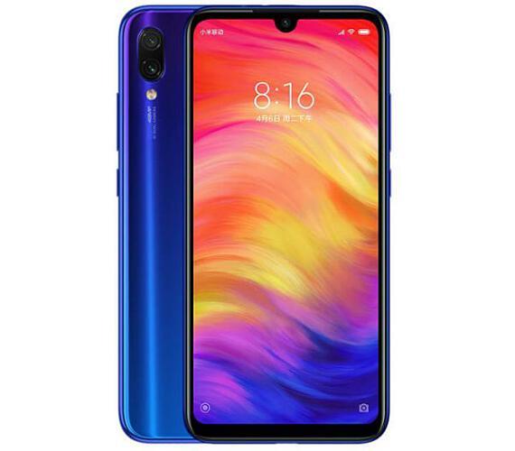 Xiaomi Redmi Note 7 (4/64GB) Blue