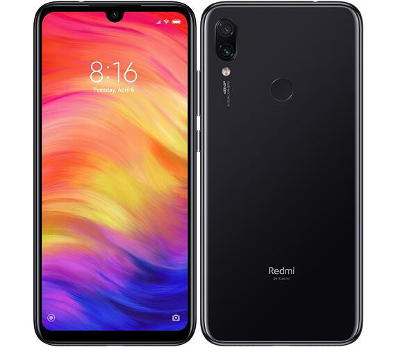 Xiaomi Redmi Note 7 (4/128GB) Black