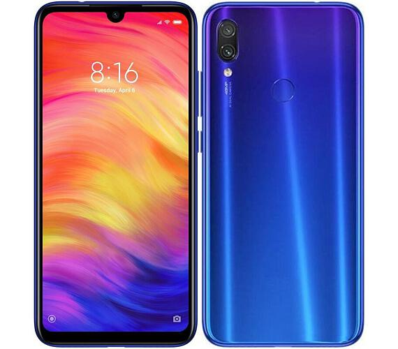 Xiaomi Redmi Note 7 (4/128GB) Blue