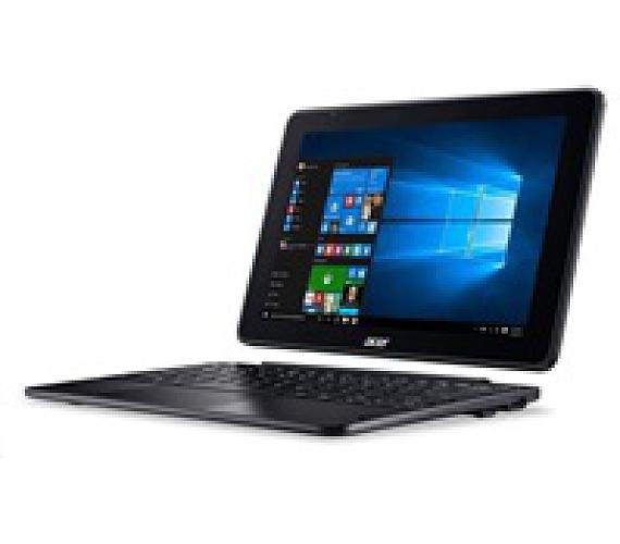 """ACER One 10 S1003 - x5-Z8300@1.4GHz,10.1"""" HD IPS (1280x800) dotyk.,2GB,64GB flash drive,BT,2čl,W10H (NT.LCQEC.005)"""