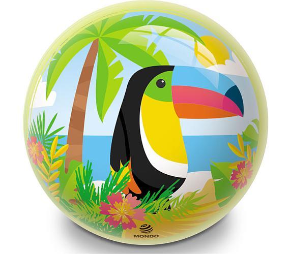 Potištěný míč TOUCAN - 230 mm
