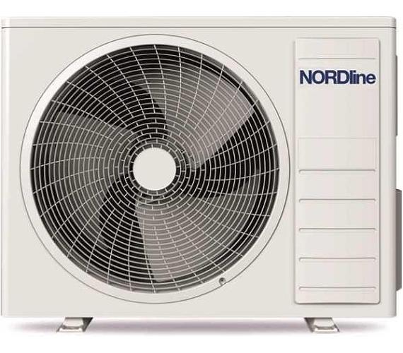 NORDline klimatizace R32 SPLIT SMVH18B-4A2A3NG-O venkovní jednotka + DOPRAVA ZDARMA