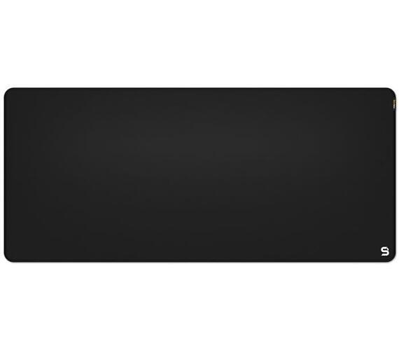 SPC Gear podložka pod myš Endorphy Cordura Speed XL / 900 x 400 x 3 mm / černá (SPG024)