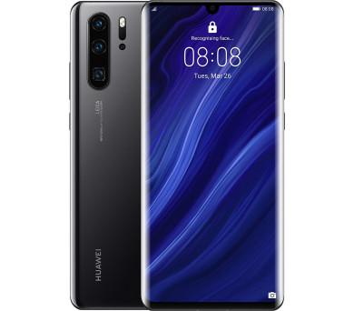 Huawei P30 PRO 128GB Dual Sim Black + DOPRAVA ZDARMA