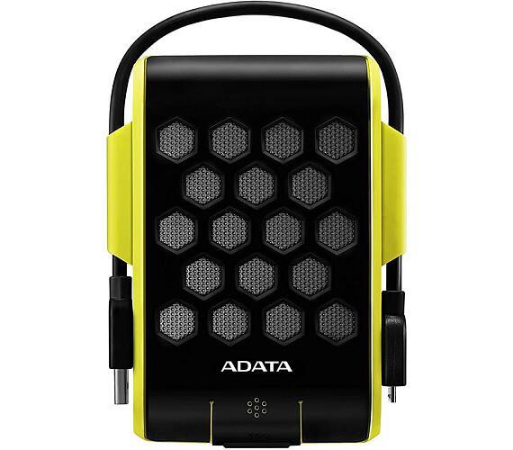 """ADATA externí HDD HD720 2TB 2,5"""" USB 3.0 Zelený (AHD720-2TU31-CGN)"""