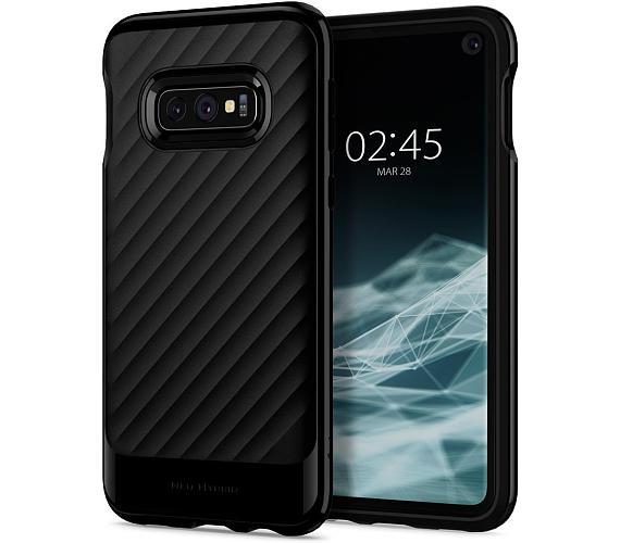 Spigen Neo Hybrid pro Samsung Galaxy S10e černý
