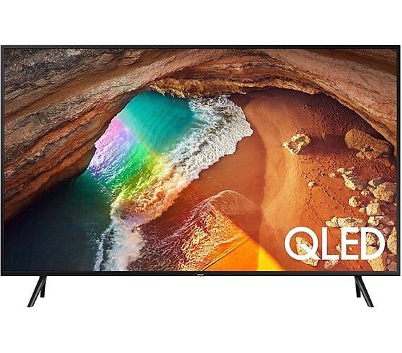Samsung QE43Q60R + DVB-T2 OVĚŘENO + DOPRAVA ZDARMA