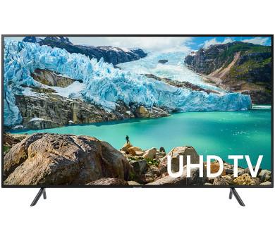 Samsung UE43RU7172UXXH + DVB-T2 OVĚŘENO