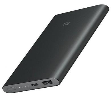 Xiaomi Power Bank 10000 mAh Pro Grey