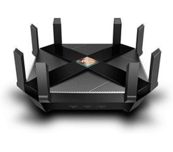 TP-Link Archer AX6000 - Wi-Fi 6 router příští generace + DOPRAVA ZDARMA