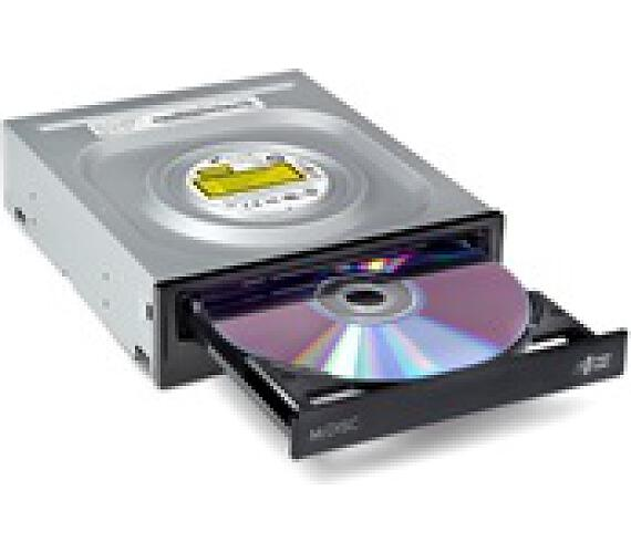 LG - interní mechanika DVD-W/CD-RW/DVD±R/±RW/RAM/M-DISC GH24NSD5