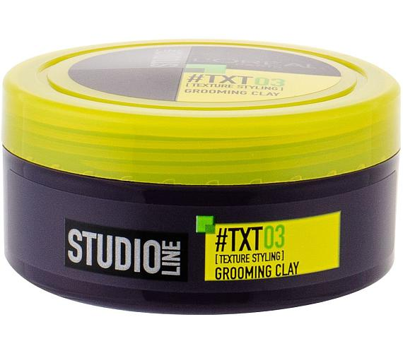 Vosk na vlasy L´Oréal Paris Studio Line