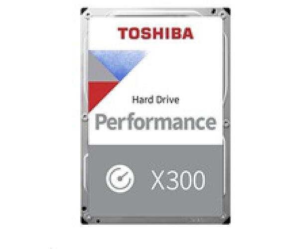 TOSHIBA HDD X300 10TB