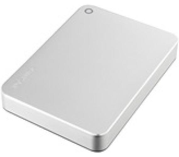 Toshiba HDD CANVIO PREMIUM 4TB