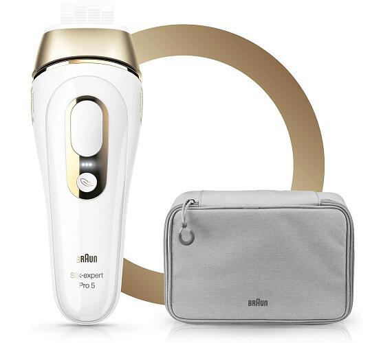 Braun Silk-expert Pro PL5014 IPL + DOPRAVA ZDARMA