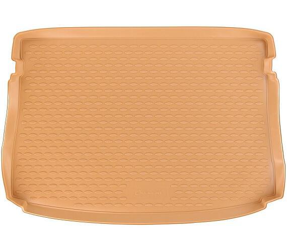Vana do kufru gumová VOLKSWAGEN Golf VII Hatchback béžová 2012-> SIXTOL + DOPRAVA ZDARMA