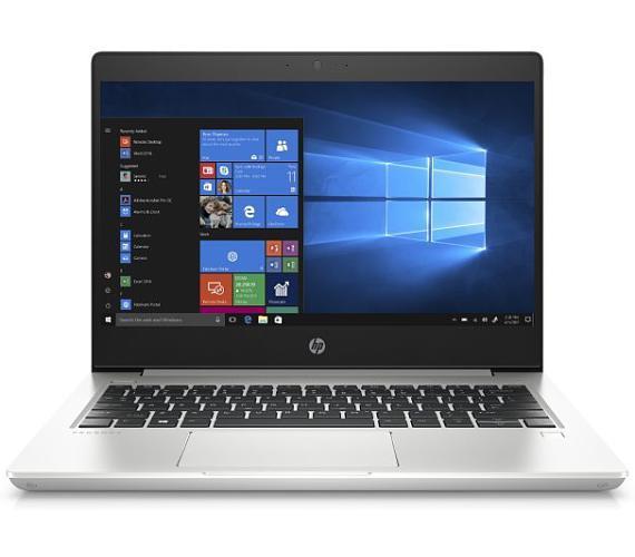 HP ProBook 430 G6 i3-8145U/8GB/256GB SSD+slot 2,5' + rámeček/backlite/13.3 FHD/ Win 10 Pro (6HL90EA#BCM) + DOPRAVA ZDARMA