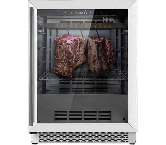 NORDline DA 199 lednice na zrání masa + DOPRAVA ZDARMA