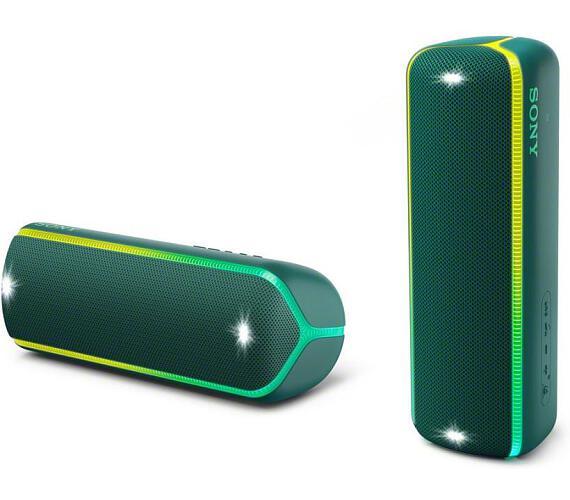 Sony SRS-XB32 + DOPRAVA ZDARMA