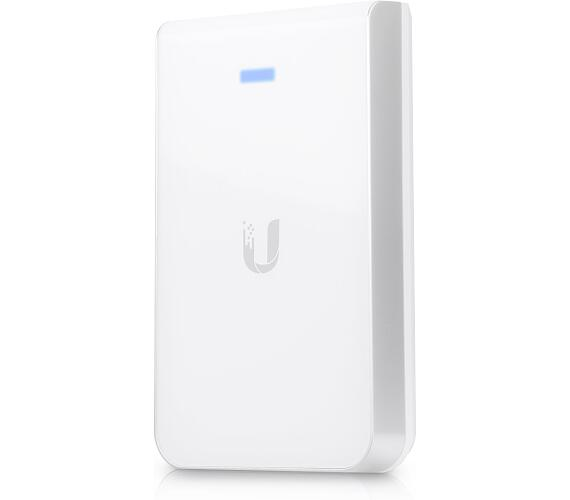 UBNT UniFi AC In-Wall - AP 2.4GHz (300Mbps) + 5GHz (867Mbps)