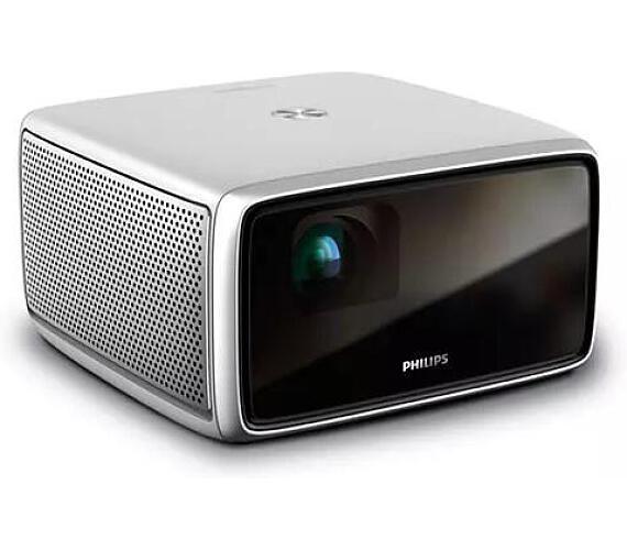 Philips Screeneo S4 SCN450/INT + DOPRAVA ZDARMA