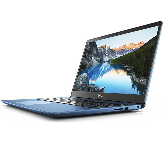 "DELL Inspiron 15 5000 (5584)/ i7-8565U/ 8GB/ 256GB SSD/ NV MX130 4GB/ 15.6"" FHD/ W10/ modrý/ 2YNBD on-site (N-5584-N2-712B)"