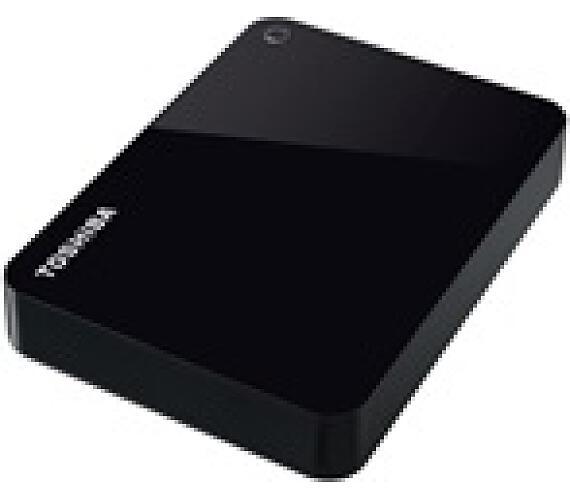 Toshiba HDD CANVIO ADVANCE 4TB