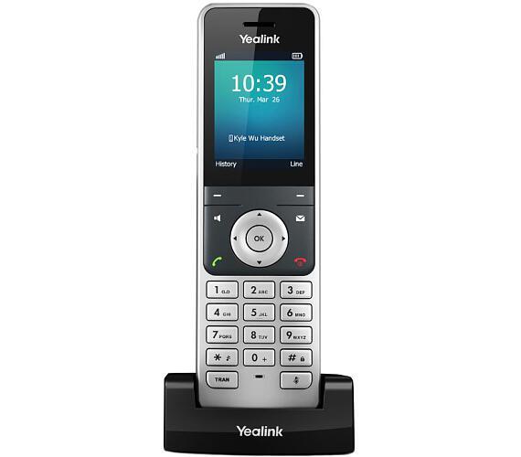 Yealink W56H IP DECT ručka pro W52P,nebo W56P