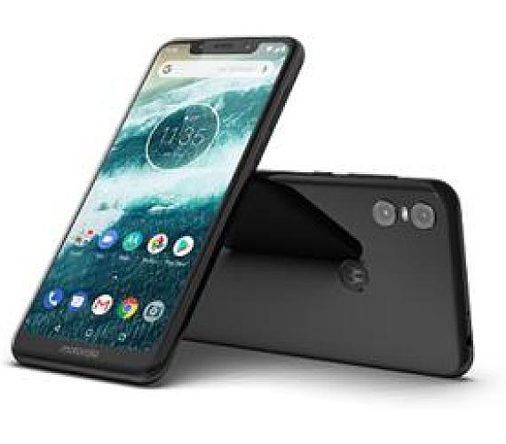 Motorola One Lite NFC Black