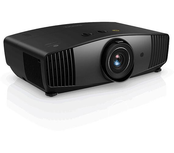 BenQ W5700 4K UHD/ DLP projektor/ HDR/ 1800ANSI/ 100.000:1/ 2x HDMI/ USB (9H.JKV77.17E)