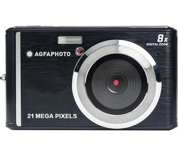 Agfa Compact DC 5200 Black