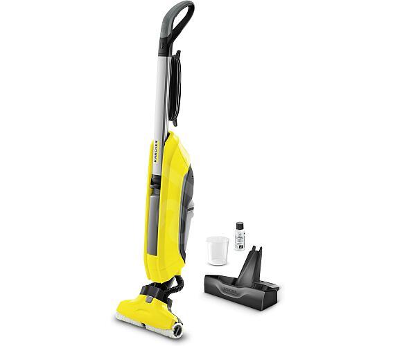 Čistič tvrdých podlah FC 5 Floor Cleaner 460W