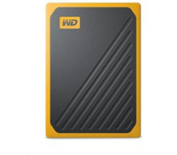 Sandisk WD My Passport Go externí SSD 1TB My Passport Go