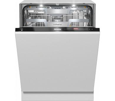 Miele G 7960 SCVi AutoDos + Český ovládací panel! + Voucher na půl roku mytí ZDARMA s Miele PowerDisk All in 1 + DOPRAVA ZDARMA