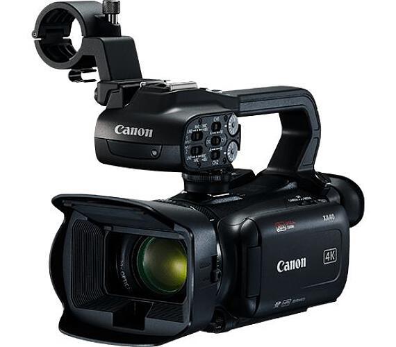 Canon XA40 (3666C007) + DOPRAVA ZDARMA