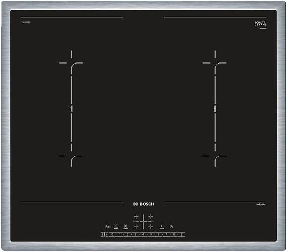 Bosch PVQ645FB5E + DOPRAVA ZDARMA
