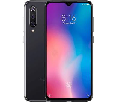 Xiaomi Mi 9 SE (6GB/64GB) Black