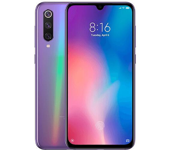 Xiaomi Mi 9 SE (6GB/64GB) Violet
