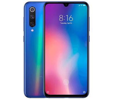 Xiaomi Mi 9 SE (6GB/128GB) Blue