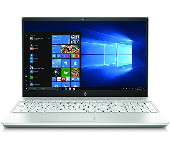 HP NTB Pavilion 15-cs2011nc/15,6 FHD AG IPS/Core i5-8265U/16GB/512GB SSD/GeForce GTX 1050 3GB/WIFI+BT 4,2/WIN 10 Home/Mi (6WH26EA#BCM)