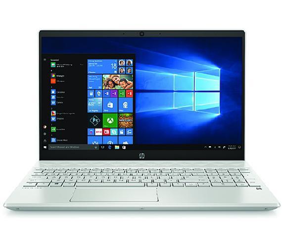 HP NTB Pavilion 15-cs2012nc/15,6 FHD AG IPS/Core i7-8565U/8GB/512GB SSD/GeForce GTX 1050 3GB/WIFI+BT 4,2/WIN 10 Home/Cer (6WH24EA#BCM)