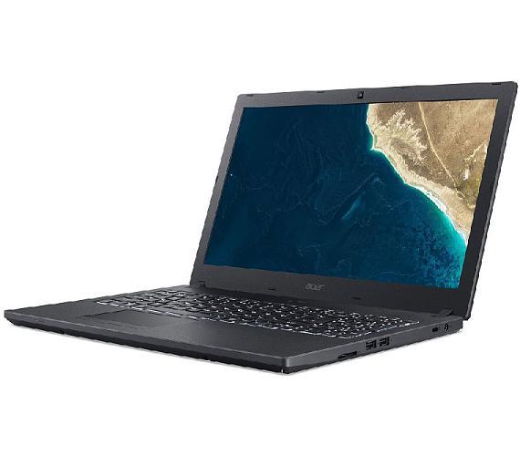 "Acer TravelMate (P2510-G2-M-56XJ) i5-8250U/8GB+N/512GB SSD+N/HD Graphics/15.6"" FHD IPS LED matný/BT/W10 Pro/Black (NX.VGVEC.010)"