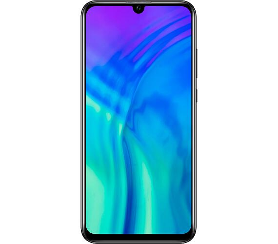 Honor 20 lite 4GB/128 GB Midnight Black (51093SKU)