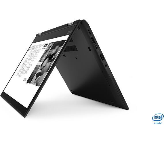 TP X390 Yoga 13.3F/i7-8565U/16GB/512/LTE/F/W10P (20NN002NMC)