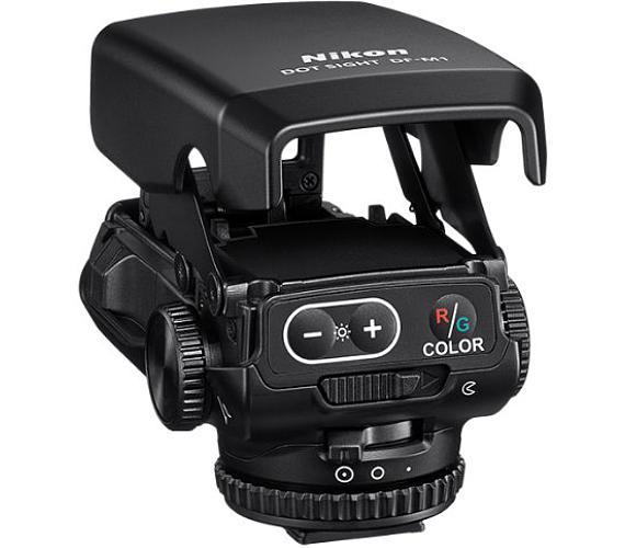 Nikon DF-M1 kolimátor pro Coolpix P950/P1000 + DOPRAVA ZDARMA