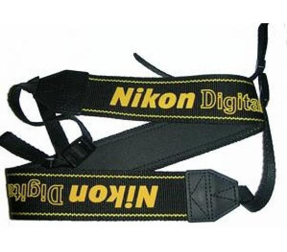 Nikon AN-D700 popruh pro D700 + DOPRAVA ZDARMA